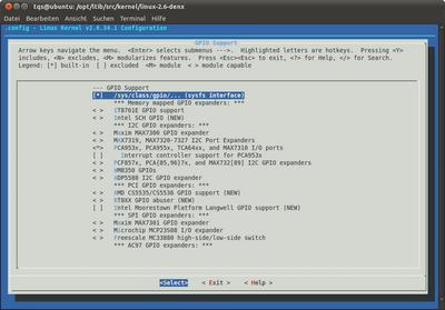en:tqma35:linux_gpio [TQ Support Wiki]